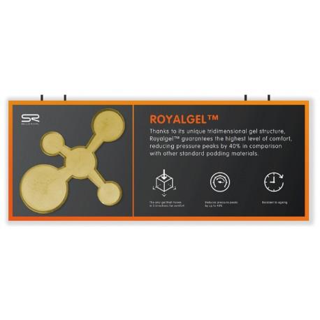 Tablica SELLEROYAL Royalgel board (English language) (NEW)