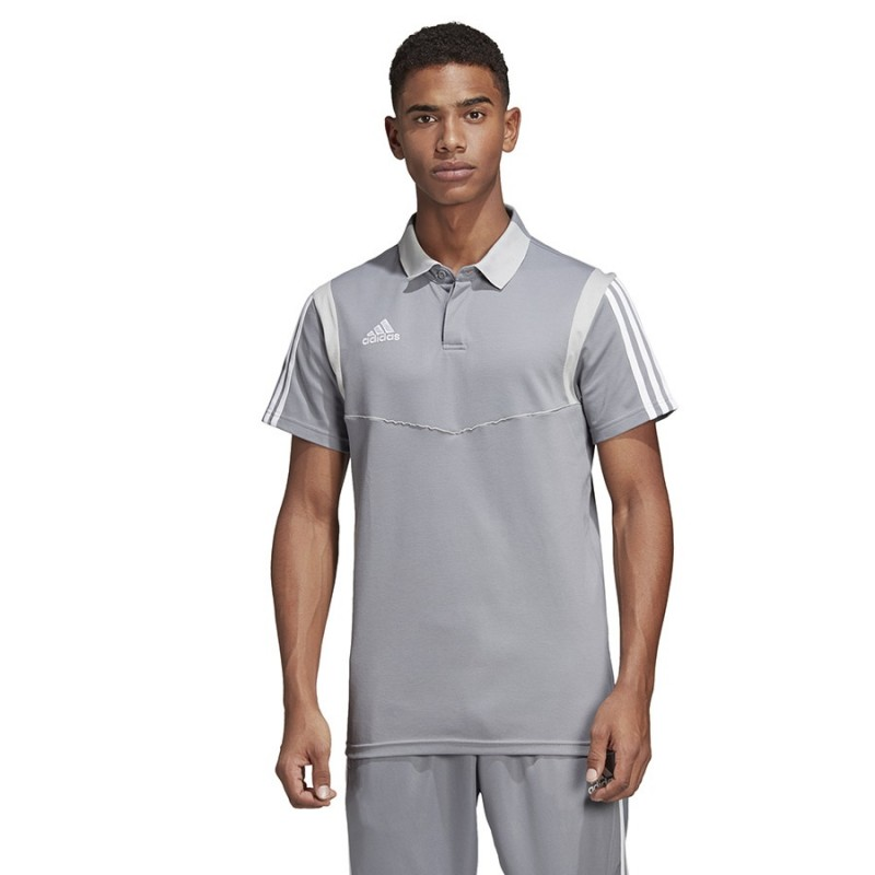 7e8628a8e Koszulka polo adidas TIRO 19 DW4736 - Center of Sport