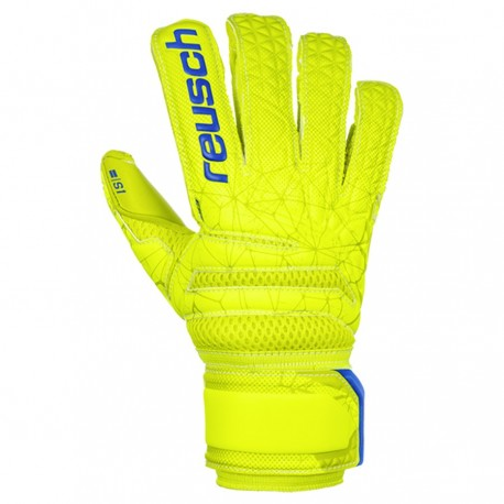 Rękawice Reusch Fit Control S1 Evolution Finger Support Junior 39/72/238/583