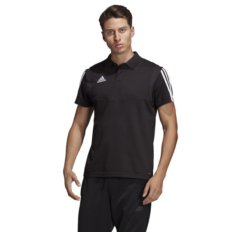 6418af1ff Koszulka Polo adidas TIRO 19 DU0867 - Center of Sport