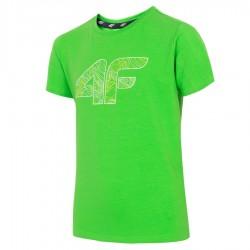 T-Shirt 4F J4L19-JTSM200 41S