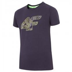 T-Shirt 4F J4L19-JTSM200A 31S