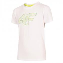 T-Shirt 4F J4L19-JTSM201 10S