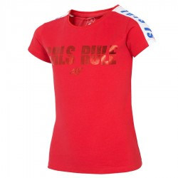 T-Shirt 4F J4L19-JTSD203A 62S