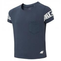 T-Shirt 4F J4L19-JTSD204 30S