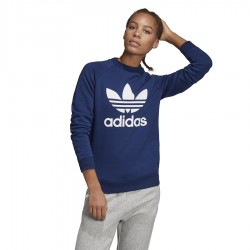 Bluza adidas Originals Treofil Crew Sweatshirt DV2625