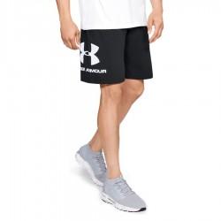 Spodenki UA Sportsyle Cotton Logo 1329300 001