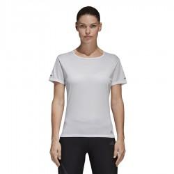 Koszulka adidas Run Tee W CG2018