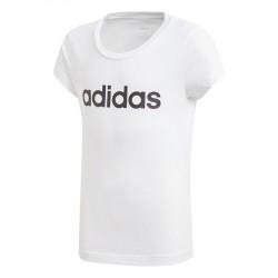 Koszulka adidas YG E LIN Tee DV0357