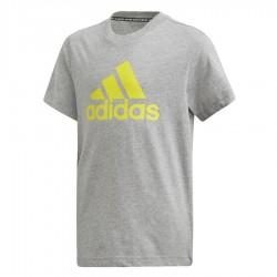 Koszulka adidas YB MH BOS T DV0823