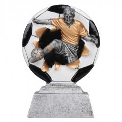 Statuetka piłka nożna Biemans