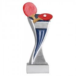 Statuetka tenis stołowy Biemans