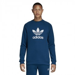Bluza adidas Originals Treofil Crew DV1545