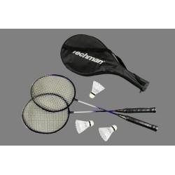 Zestaw badminton Techman B2011