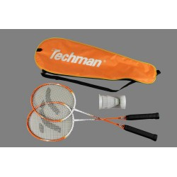 Zestaw badminton Techman 2006S
