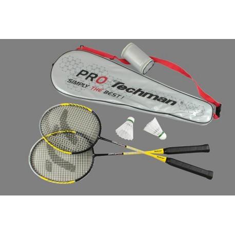 Zestaw badminton Techman 3011S