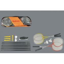 Zestaw badminton Techman B230