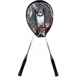 Zestaw badminton Techman B2010