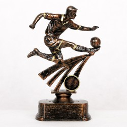 Statuetka piłka nożna FG 3234