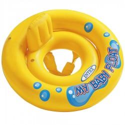 Zabawka Kółko do pływania dla maluchów 70 cm 56585