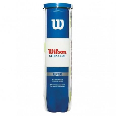 Piłka tenisowa Wilson Ultra Club All Court