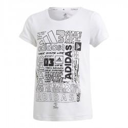 Koszulka adidas YG TR IC Tee DV2769