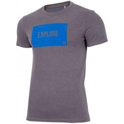 T-Shirt 4F H4L19-TSM009 24M