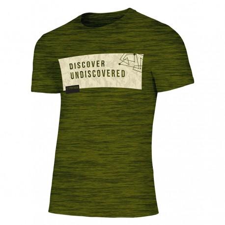 T-Shirt 4F H4L19-TSM005 43M