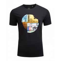 T-Shirt Outhorn HOL19-TSM620 20S