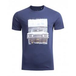 T-Shirt Outhorn HOL19-TSM609 31S