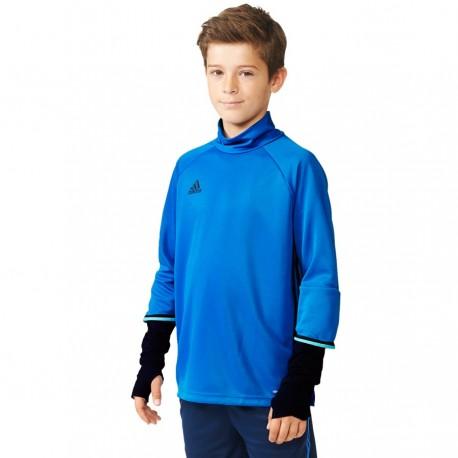 Bluza adidas Condivo 16 Training Top Y AB3065