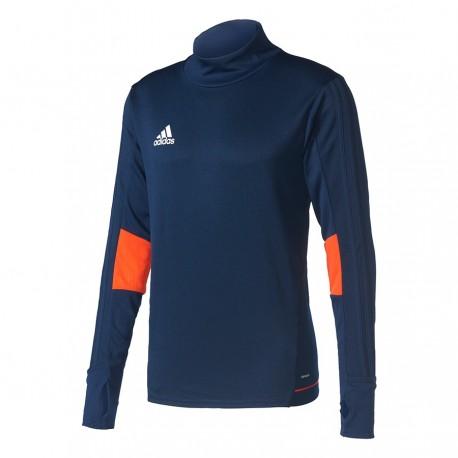 Bluza adidas Tiro 17 TRG TOP BQ2744