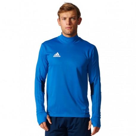 Bluza adidas Tiro 17 TRG TOP BQ2735