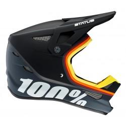 Kask full face 100% STATUS Helmet kramer roz. S