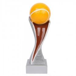 Statuetka tenis ziemny Biemans