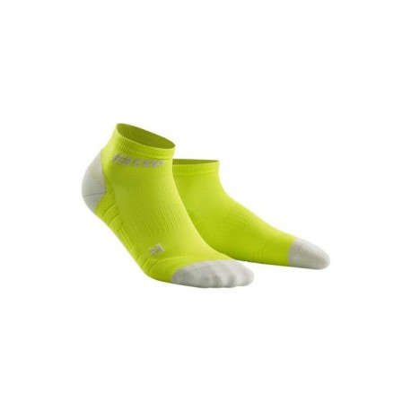 Skarpety low-cut damskie CEP 3.0 do biegania zielone