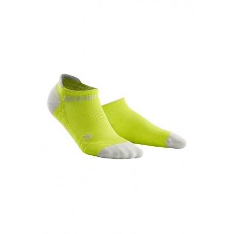 Skarpety stopki męskie CEP 3.0 do biegania zielone