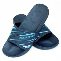 Klapki basenowe Aqua-Speed Idaho