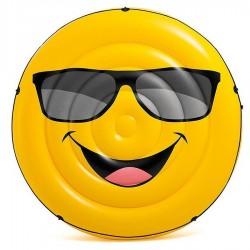 Zabawka Materac cool 173x27 cm 57254