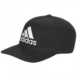 Czapka z daszkiem adidas H90 Logo Cap DZ8958