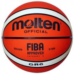 Piłka koszykowa 6 Molten GR6