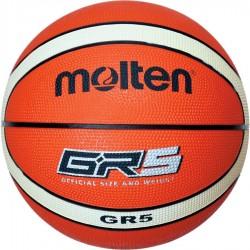 Piłka koszykowa Molten GR5