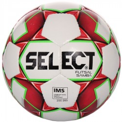 Piłka nożna halowa 4 Select Samba