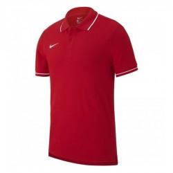 Koszulka Nike Y Polo Team Club 19 SS AJ1546 657