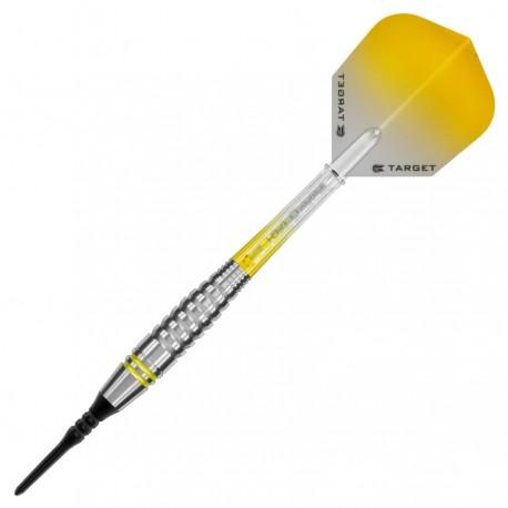 Rzutki Target Colours Yellow 18 g Soft