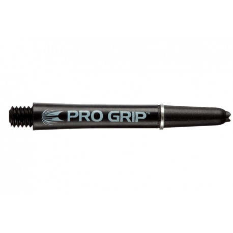 Część zamienna Target Shaft Pro Grip Black Intermediate