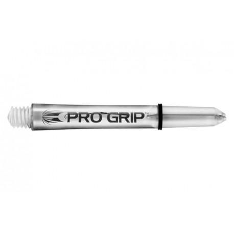 Część zamienna Target Shaft Pro Grip Clear Intermediate