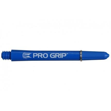 Część zamienna Target Shaft Pro Grip Blue Medium