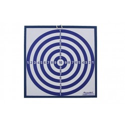 Tarcza dart papierowa Luko 49 cm