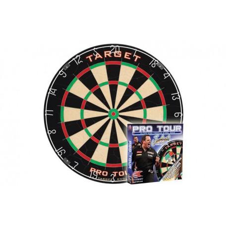 Tarcza dart sizalowa Target Pro Tour